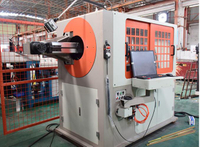 Is the 3d wire automatic bending machine easy to learn operation?