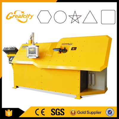 New Design CNC Stirrup Former Cutting And Bending Machines Price
