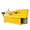 Full automatic cnc 380v rebar cutting bending machine