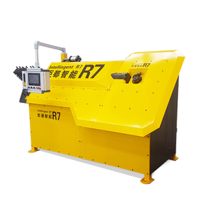 CE quality two-direction cnc automatic wire bending machine dealer price
