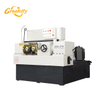 20 years Factory Agent price high speed two rollers steel bar thread rolling machine / rolling thread machine with CE