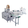 Automatic Medical face Mask Making Machine china