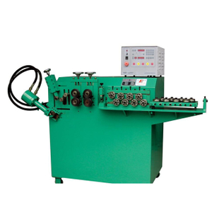 best automatic steel wire ring making machine price