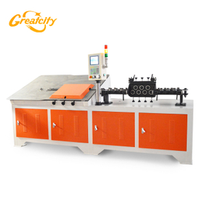 supplier machine Steel wire bending machine