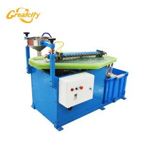 High Efficiency shaking table, gold shaking table price, gravity separator for mining