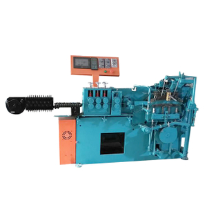 Automatic PLC Metal Wire Hanger Making Machine for sale