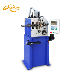 2 Axis Automatic Reasonable Price Of Spring Coiling Machines