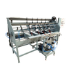 Automatic Mechanical Square Wire Frame Making Machine