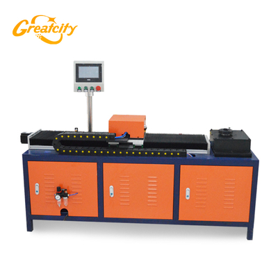 3-8mm multi function semi automatic stainless steel iron wire shaping 3d bender wire 3d bending machine