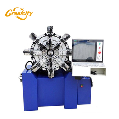 Reasonable Automatic Spring Coiling Machine Price