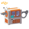 2mm 8mm round flat wire 3d cnc wire bending machine price