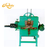 Automatic Fast Production Mechanical Steel Strapping Buckle Making Machine