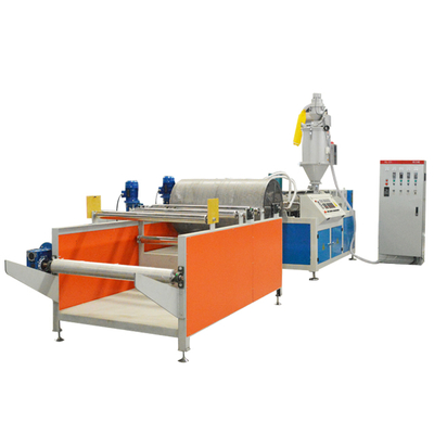Pp Melt Blown Non Woven Fabric Making Machine Manufacturer Price