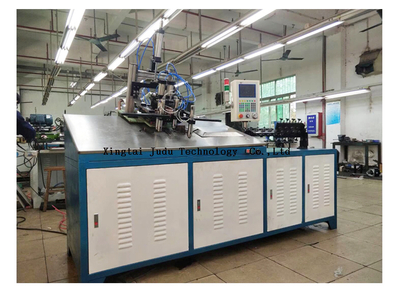 Greatcity Machinery 6mm Steel Wire Bending Machine Factory Price