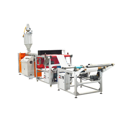 Agent Price High Performance PP Hot Runner Mold Pp Melt Blown Nonwoven Fabric Making Machine for Sale
