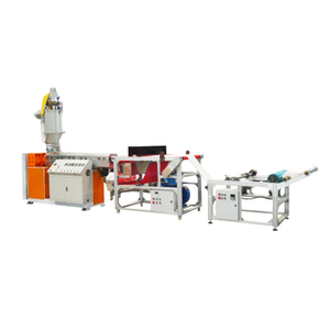 China Pp Melt Blown Fabric Making Machinery Supplier