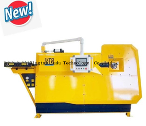 Automatic Cnc Rebar Stirrup Bending Machine Wire Bending Machine Price